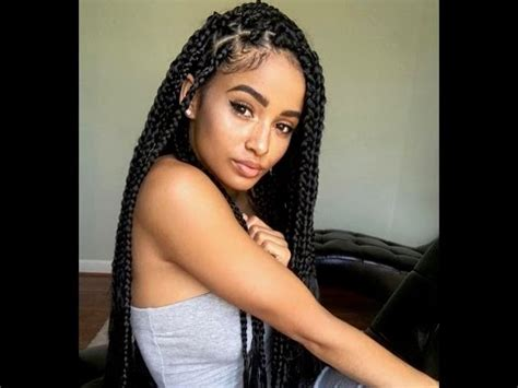 stitch braids:top braids hairstyles for black women and