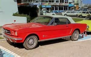 1960 Ford Mustang 1960 Ford Mustang Convertible Car Wallpaper