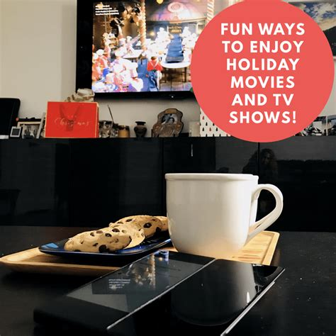 4 ways to enjoy the holidays while still 3 ways to enjoy and tv shows hispana global