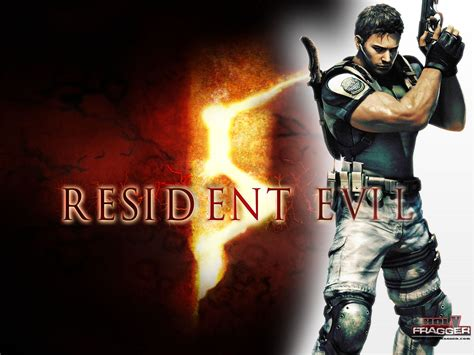 resident evil resident evil 5 images resident evil wallpaper hd wallpaper and background photos