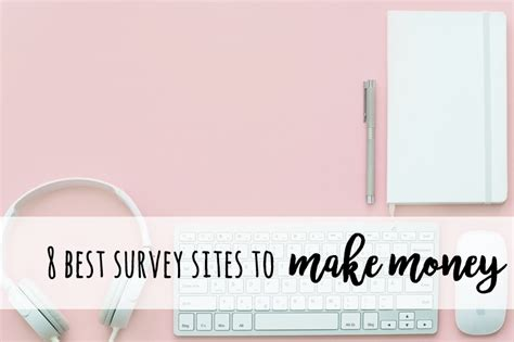 Best Site For Surveys To Make Money - 8 top survey sites to make money the best legit survey companies