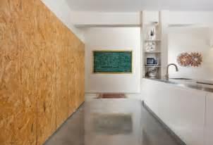 Kitchen Cabinet Designs For Small Spaces Design Dilemma Hoe Kun Je Hout Gebruiken Op De Muur