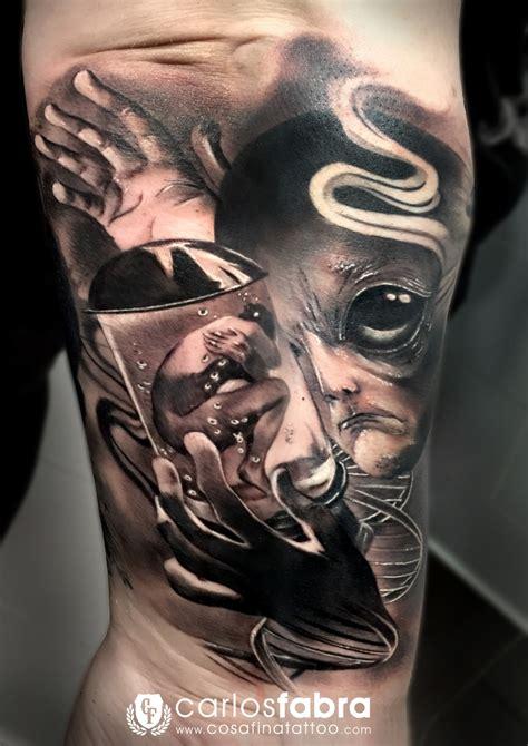 cosafina tattoo carlos art studio