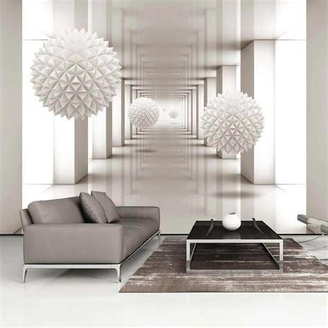 canapé orientale moderne salon moderne blanc