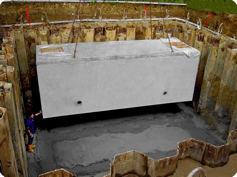 vasca prefabbricata vasche prefabbricate edilceem cabine elettriche