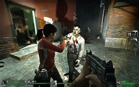 free download games full version for pc left 4 dead 2 left 4 dead free download full version crack pc