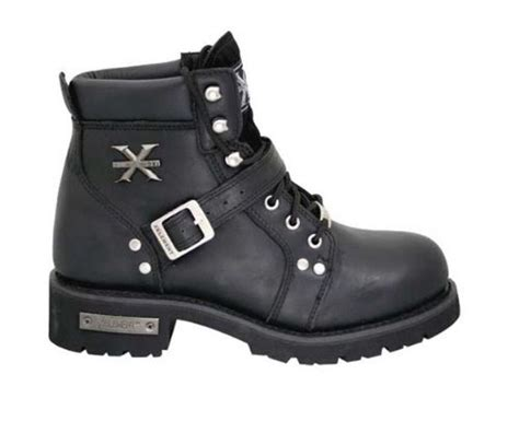 womens motorcycle boots on sale cheap xelement womens advanced lace up xelement motorcycle