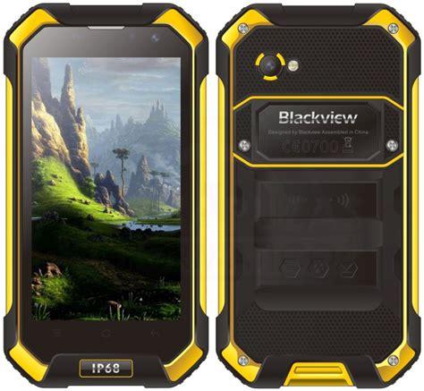 Blackview Bv6000 blackview bv6000 un rugerizado de 4 7 quot potente y completo