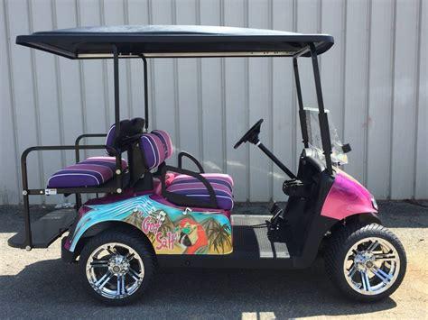 paint scheme custom golf cart paint schemes always golf