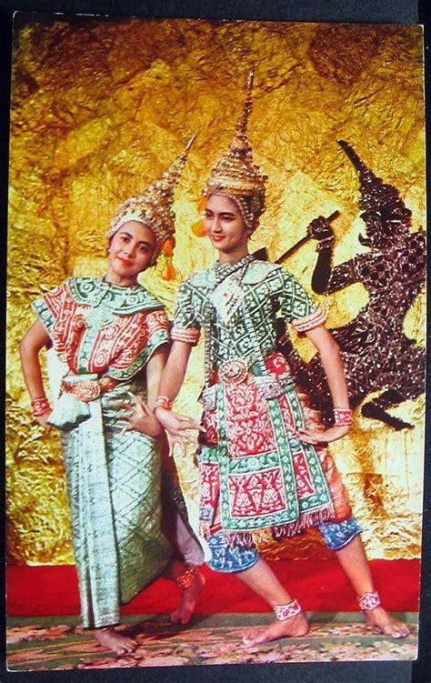 ebay thailand thailand bangkok thai classical dance ebay