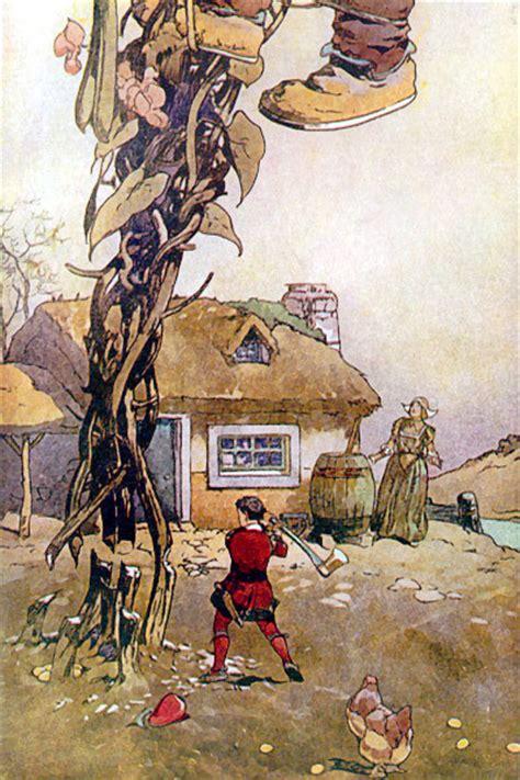 Children S Literature by Jack And The Beanstalk