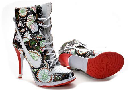 nike sneakers high heels nike dunk high heels nike dunk high heels sales buy