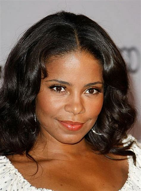 black hairstyles for medium hair length medium length hairstyles for black