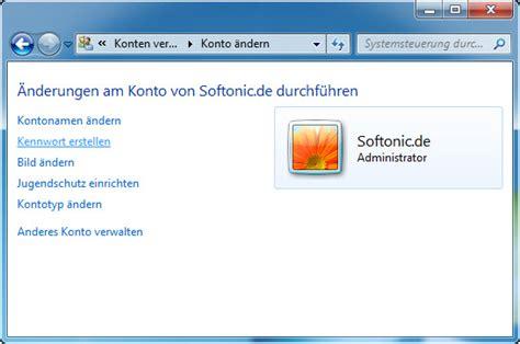 Asus Laptop Windows 8 Passwort Vergessen windows 7 den pc mit einem passwort sichern