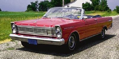 1965 1966 ford galaxie 500xl | howstuffworks