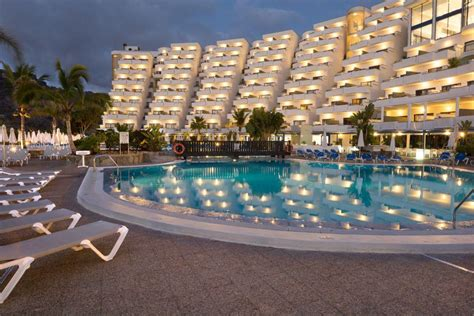Best Floor Plan by Suite Princess Hotel Taurito Gran Canaria Canary
