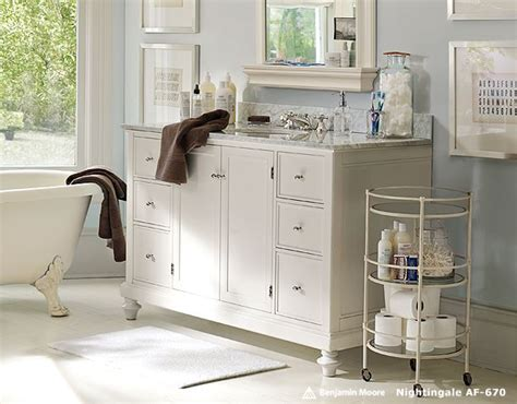 bathrooms by potterybarn