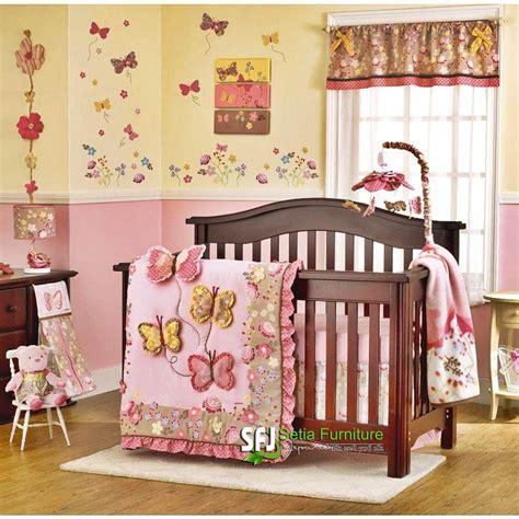 Tempat Tidur Bayi Dari Kayu box bayi kayu minimalis setia furniture jepara