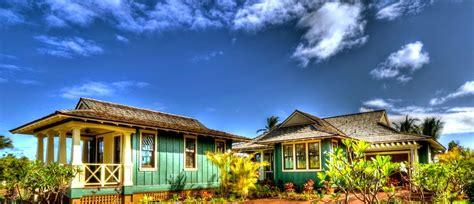 hawaii bungalows beautiful the bungalows hawaii for a getaway