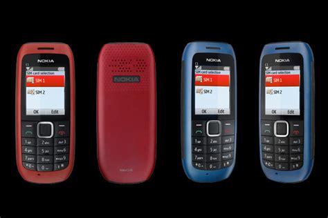Handphone Nokia C1 info tech nokia c1 00 ponsel dual sim dengan baterai tahan lama