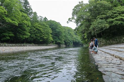 River Region Detox by Raina S Japan Travel Journal Travel Into The Ise