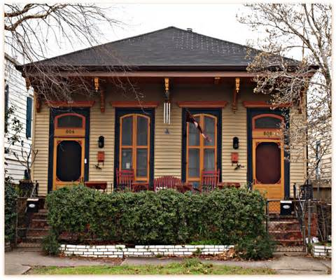 new orleans homes and neighborhoods 187 new orleans doubles