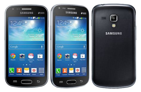 Hp Samsung S7582 samsung galaxy s duos 2 s7582 phone photo gallery official photos