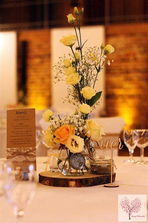 Tischdeko Rund Hochzeit by 41 Besten Hochzeitsdeko Im Vintage Stil Bilder Auf