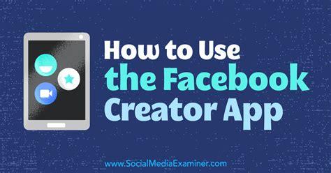 How To Use App How To Use The Creator App Carolyn Clark Dfw