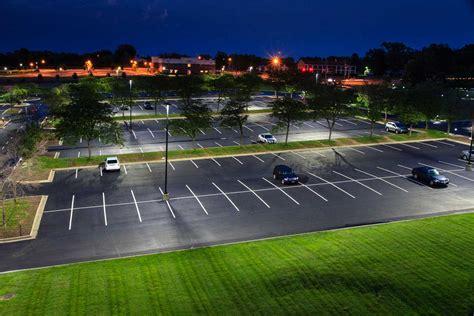 Outdoor Parking Lot Lighting Choice Led Led High Bay Lights Wholesaler Free Sle