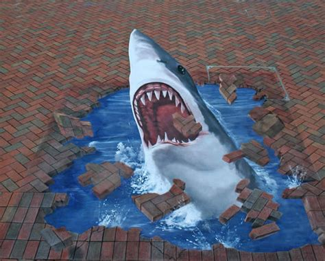 3d paintings top 10 3d street art 1 2013 edition