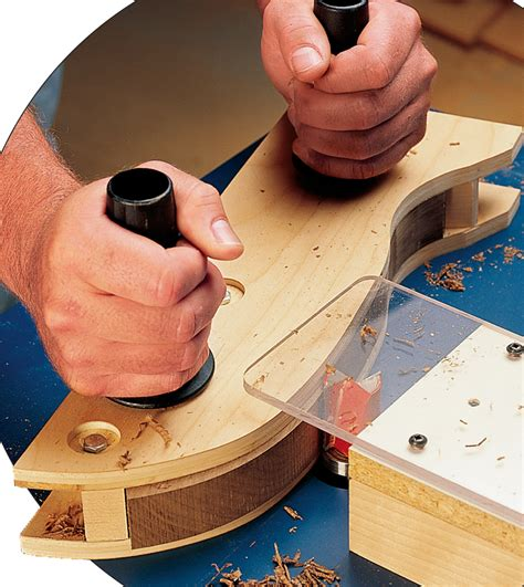 Ona Outer 17 router tips popular woodworking magazine