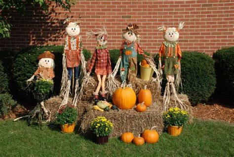 church decorations for a fall festival pictures to pin on - Fall Festival Decorations