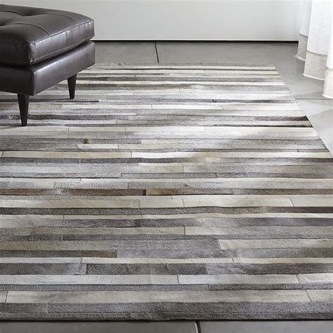 Cowhide Patchwork Rug Gray - best 757 cowhides patchwork rugs images on