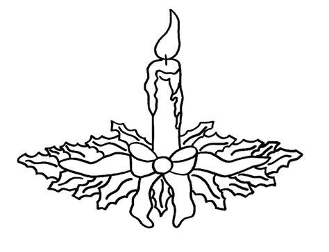 imagenes de velas navideñas para dibujar canalred gt navidad gt plantillas navide 241 as para colorear de