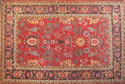 nomad rugs the astonishing heriz rug nomad rugs