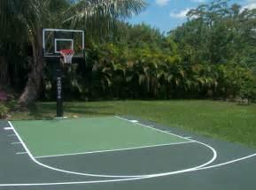 backyard basketball court dimensions backyard basketball half court dimensions 2017 2018