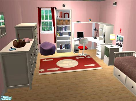 sims 2 bedroom ogula s white willow bedroom set