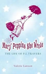 mary poppins she wrote de mystieke lessen van mary poppins marijke laurense