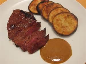 jenn s food journey marinated chuck tender steaks with