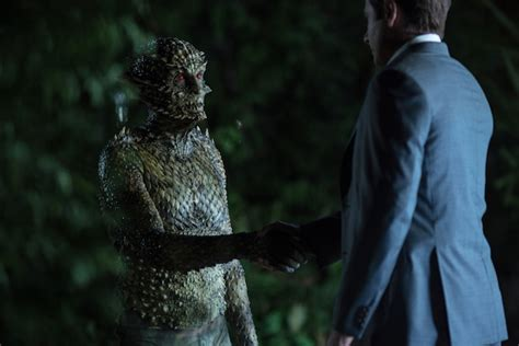x files the x files episode 3 mulder and scully meet the were