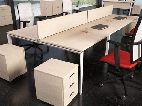 mobilier de bureau d occasion bench deskissimo 2 postes adopte un bureau