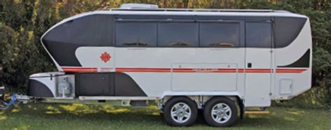 kimberley kruiser new kimberley kruiser black caviar caravans for sale