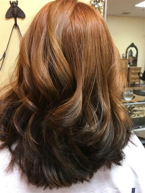 reverse ombre on short hair 17 best ideas about reverse ombre on pinterest reverse