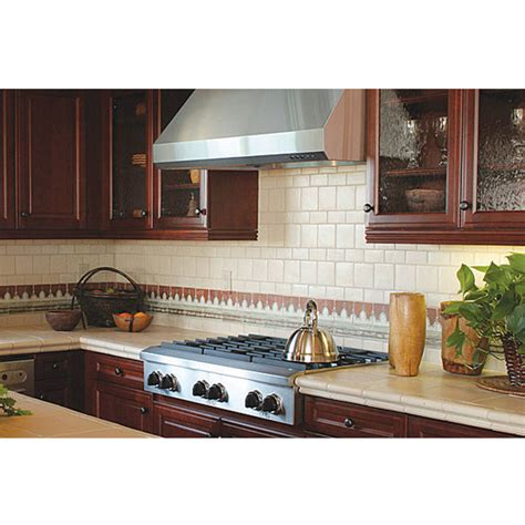 Wine Hutches Range Hoods Under Cabinet Range Hood With 6 Speed Led