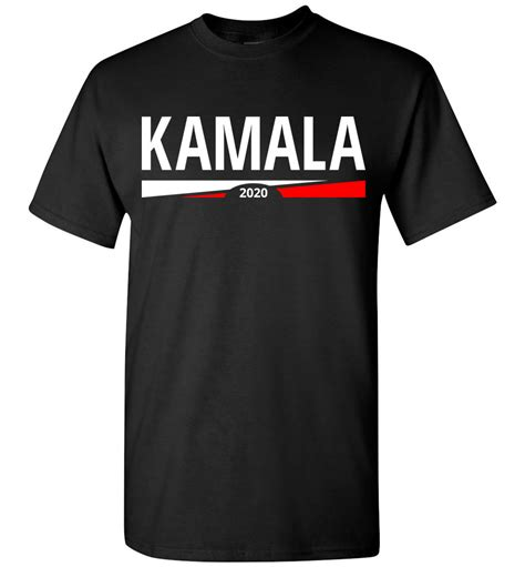 Kamala Shirt kamala harris 2020 t shirt tri stripe youth
