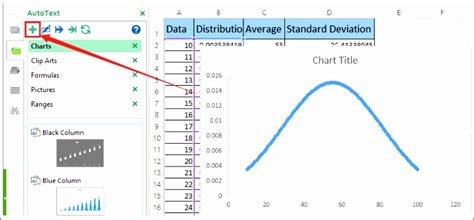 9 Bell Curve Template Excel Exceltemplates Exceltemplates Bell Curve Excel Template