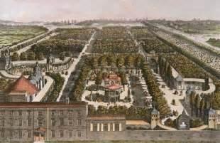 Vauxhall Pleasure Gardens Garden History Matters Garden History Inspiring The