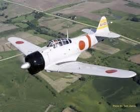 Mitsubishi Zero Plane Warbird Depot Fighters Gt Doug Jackson S Mitsubishi A6m