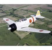 Warbird Depot  Fighters &gt Doug Jacksons Mitsubishi A6M